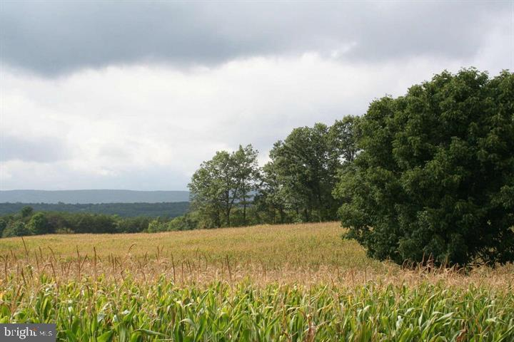 COLONEL FETTERS ROAD, CLEARVILLE, PA 15535