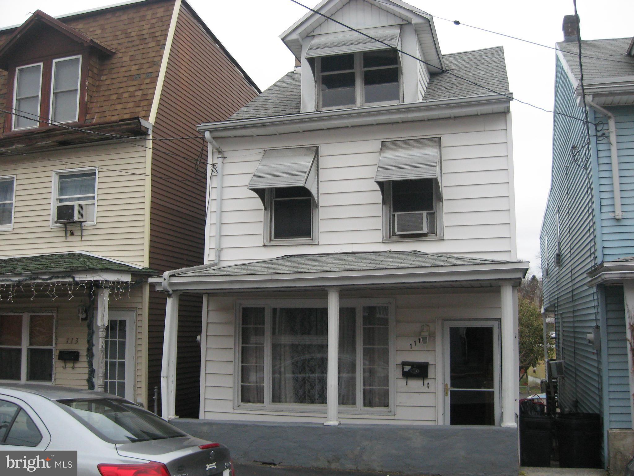 111 BROAD STREET, SAINT CLAIR, PA 17970
