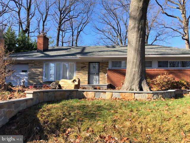 1128 CRESTHAVEN DRIVE, SILVER SPRING, MD 20903