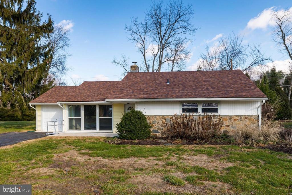 207  LOCUST LANE, one of homes for sale in Exton