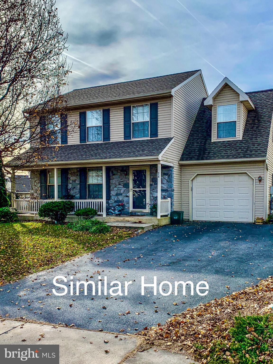 762 OLD CHICKIES HILL ROAD, COLUMBIA, PA 17512