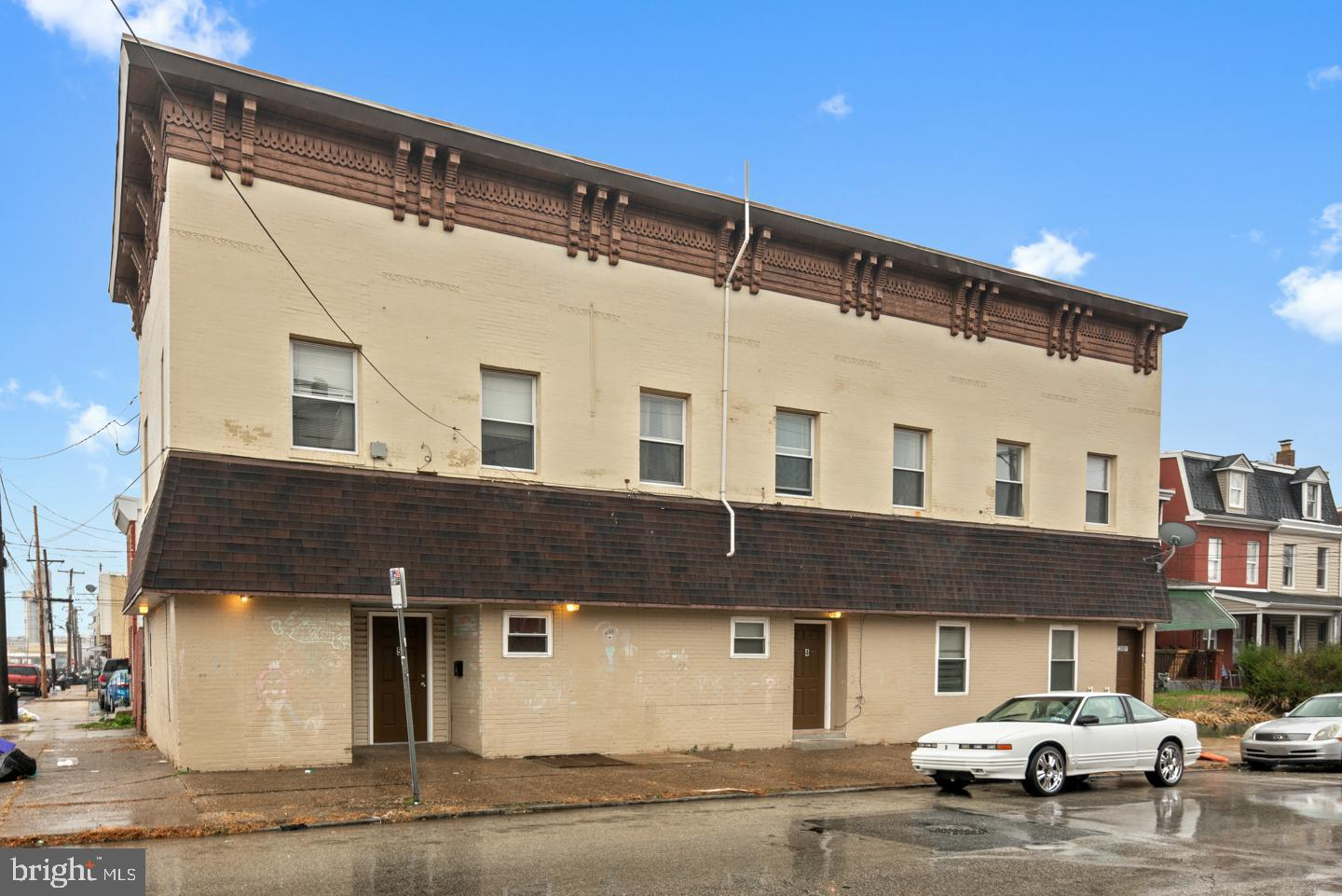 1301 W 3RD STREET, CHESTER, PA 19013