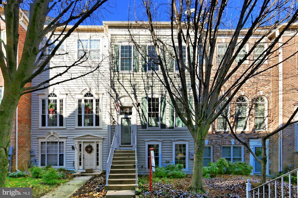 6005 RICKETTS WALK #, ALEXANDRIA VA 22312
