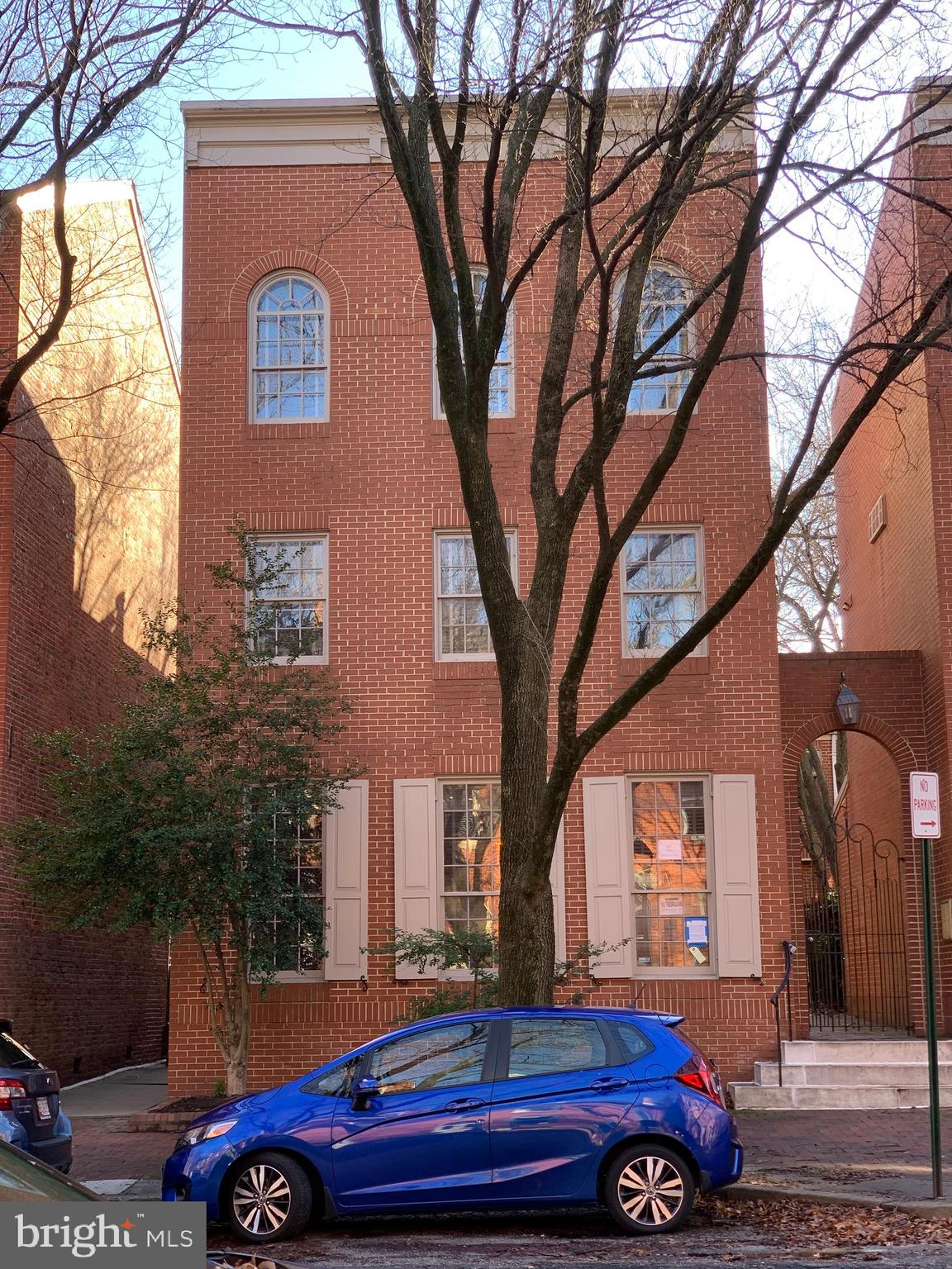 119 W Lee Street, Baltimore, MD 21201