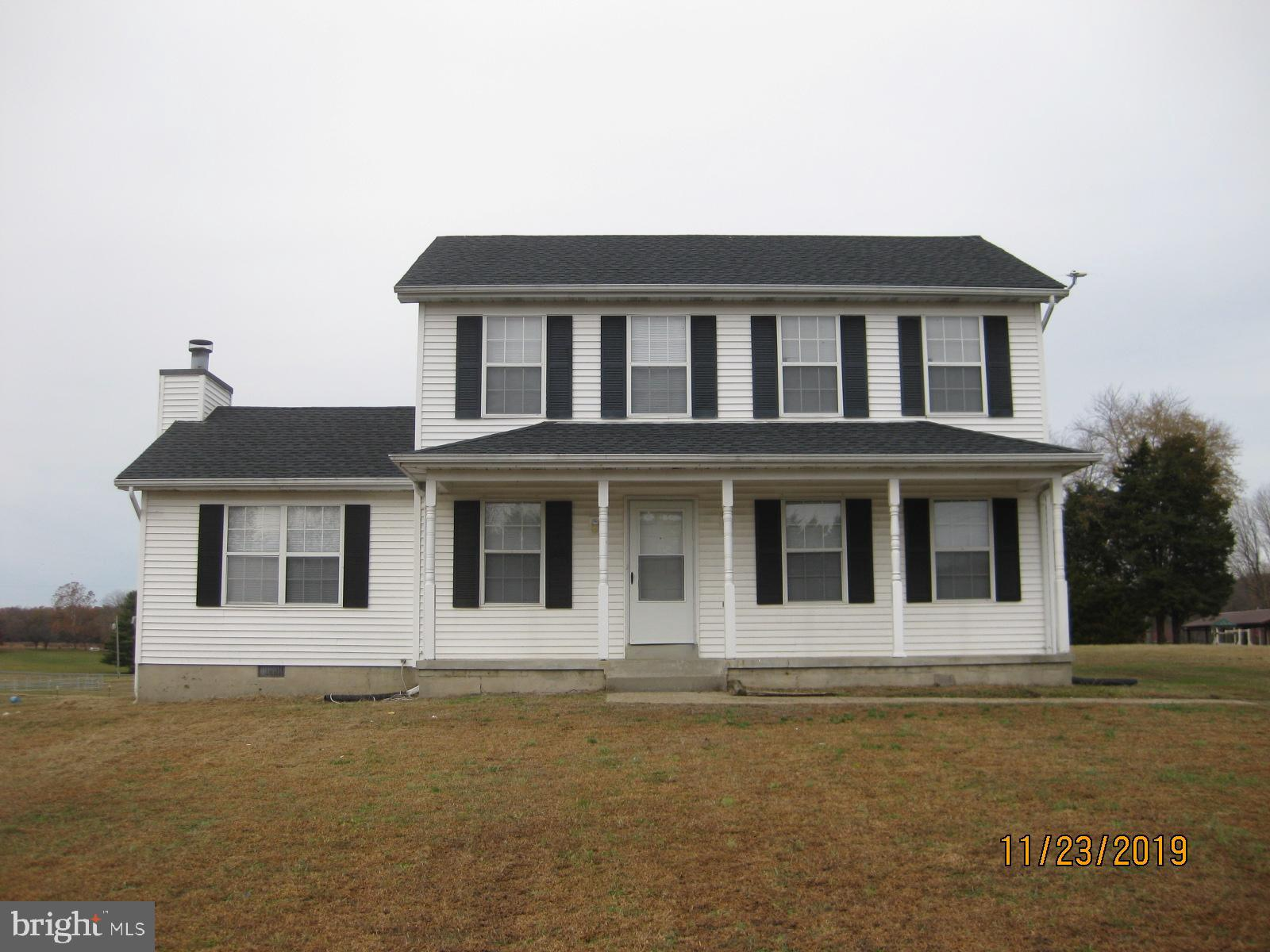 7480 MARSHALL CORNER ROAD, POMFRET, MD 20675