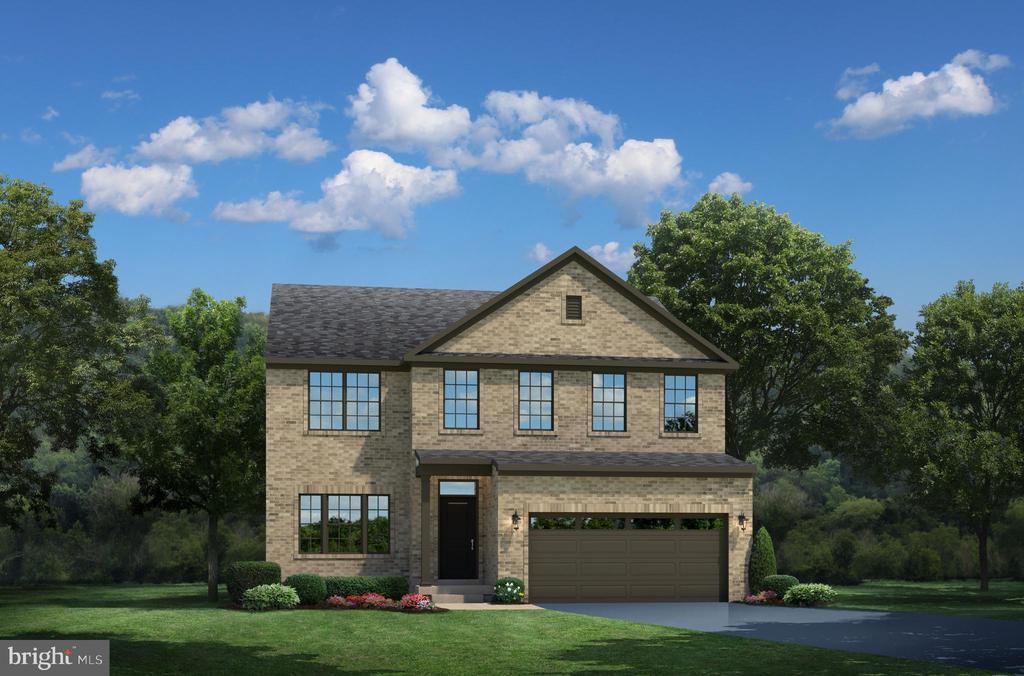 811 RHYOLITE COURT, GLEN BURNIE, ANNE ARUNDEL Maryland 21060, 4 Bedrooms Bedrooms, ,2 BathroomsBathrooms,Residential,For Sale,RHYOLITE,MDAA421420