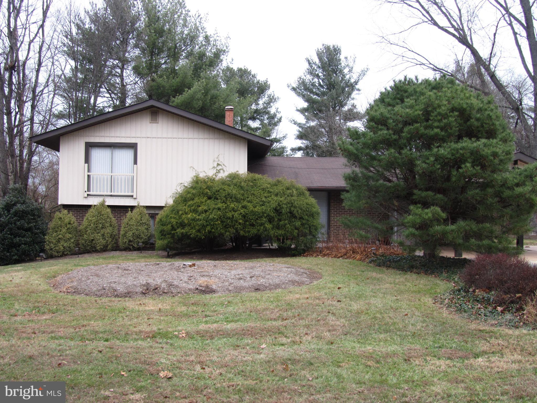 18629 SHADY VIEW LANE, BROOKEVILLE, MD 20833