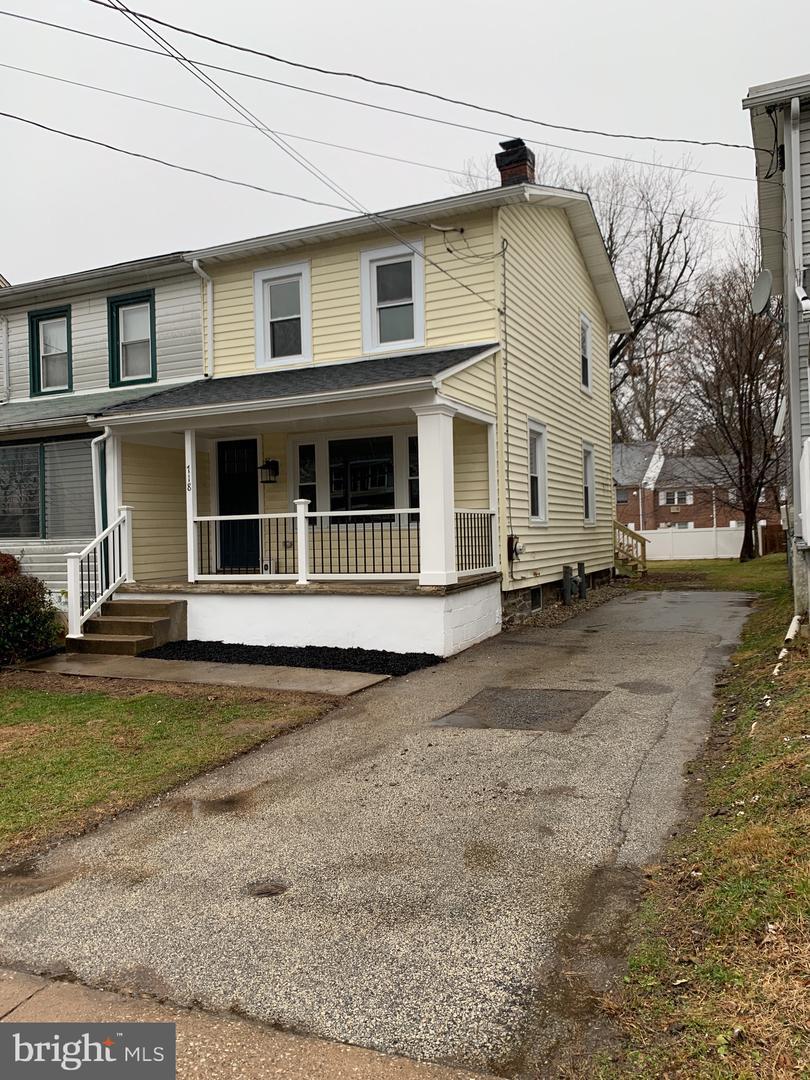 718 Preston Avenue Bryn Mawr, PA 19010