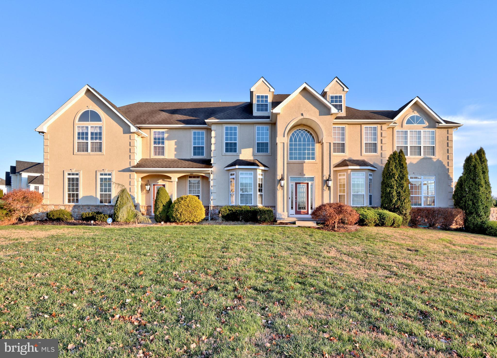 157 TARA RUN, WOOLWICH TWP, NJ 08085