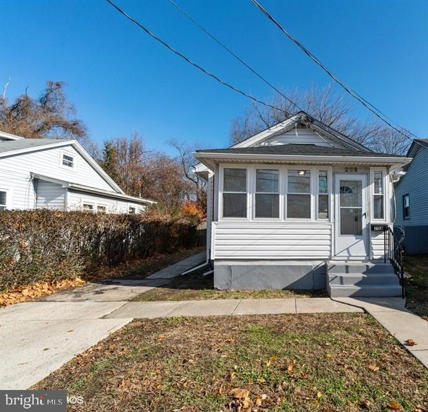 208 ADMIRAL DRIVE, ANNAPOLIS, ANNE ARUNDEL Maryland 21401, 2 Bedrooms Bedrooms, ,1 BathroomBathrooms,Residential,For Sale,ADMIRAL,MDAA420670