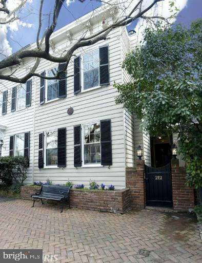 212  GIBBON STREET 22314 - One of Alexandria Homes for Sale