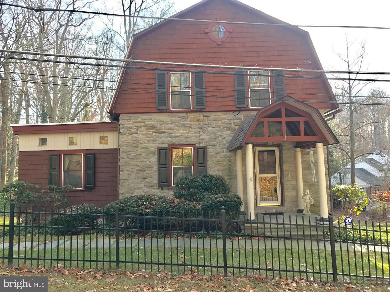 98 Cherry Lane Wynnewood, PA 19096