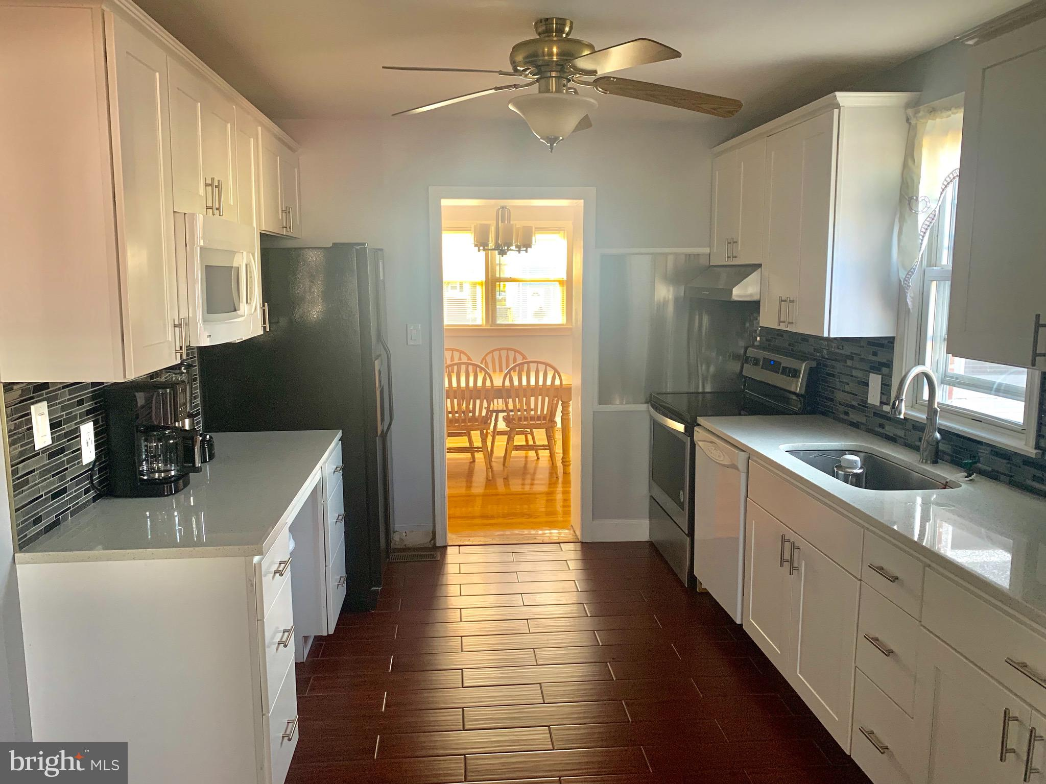 2805 QUAY AVENUE, DISTRICT HEIGHTS, MD 20747
