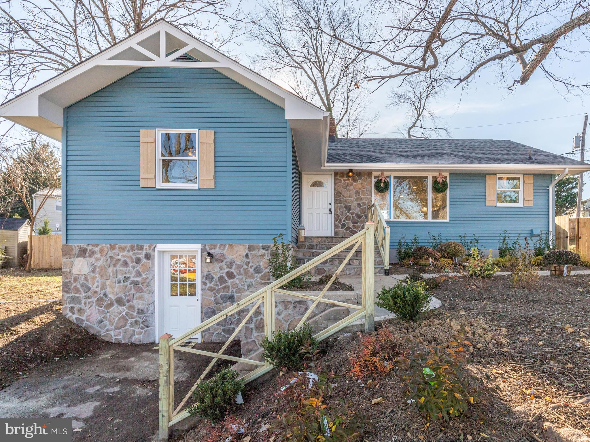 205 MINTA COURT, LINTHICUM HEIGHTS, MD 21090