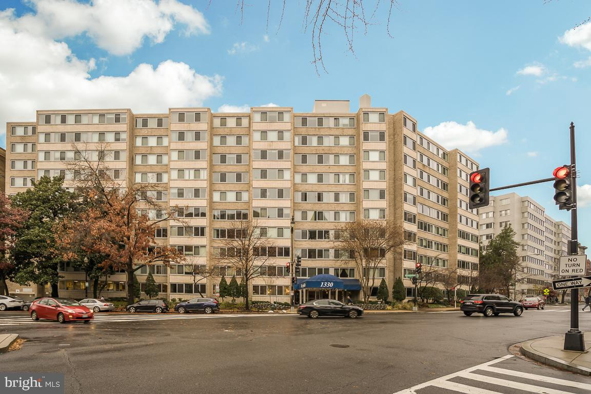 1330 NEW HAMPSHIRE AVENUE NW 314, WASHINGTON, DC 20036