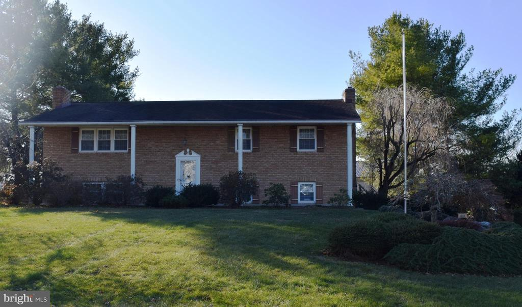 18115 SKY VIEW LANE, HAGERSTOWN, MD 21740