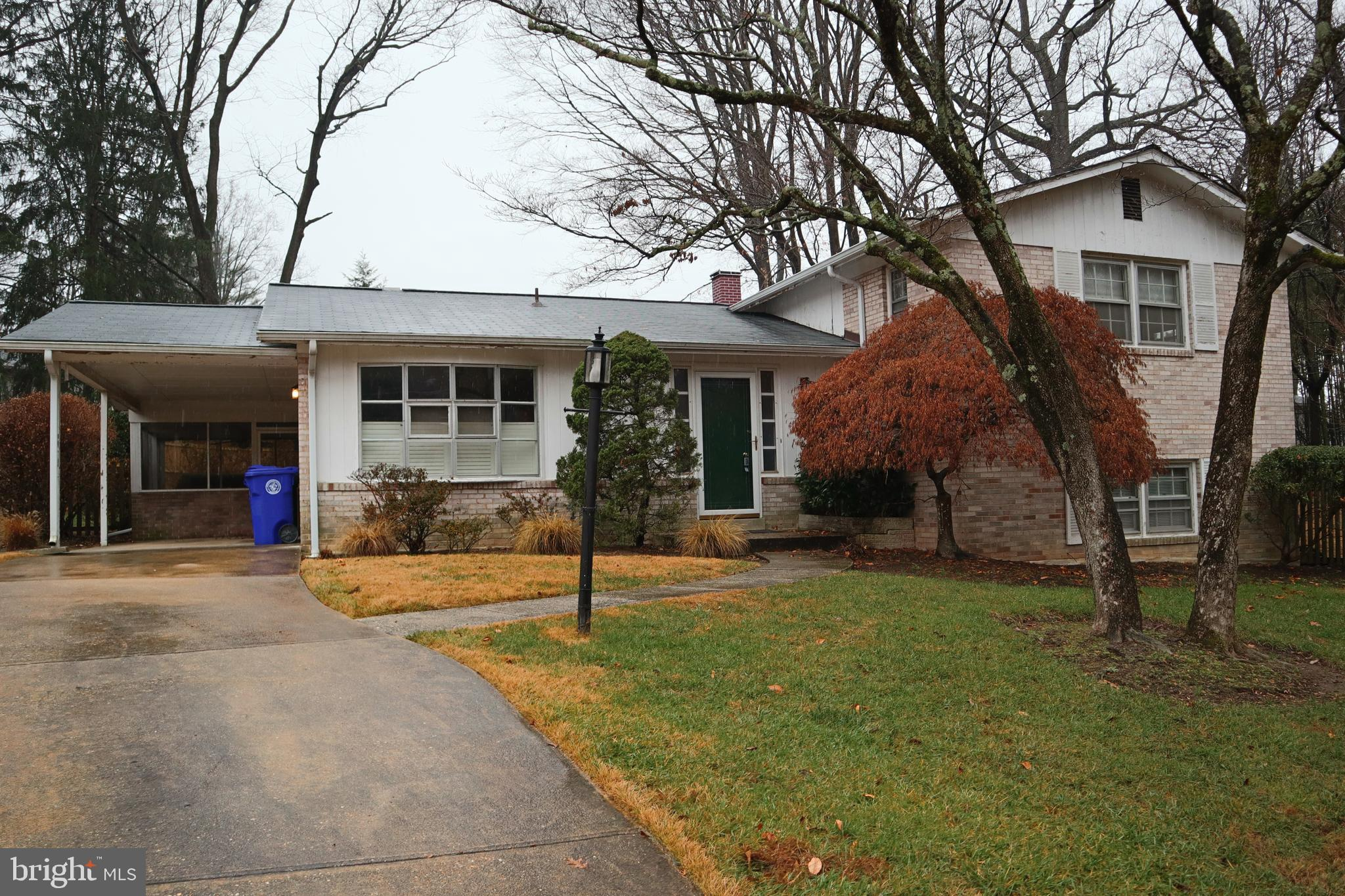1003 ROBROY DRIVE, SILVER SPRING, MD 20903