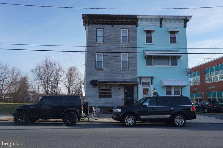 1727 N 6TH STREET, HARRISBURG, PA 17103