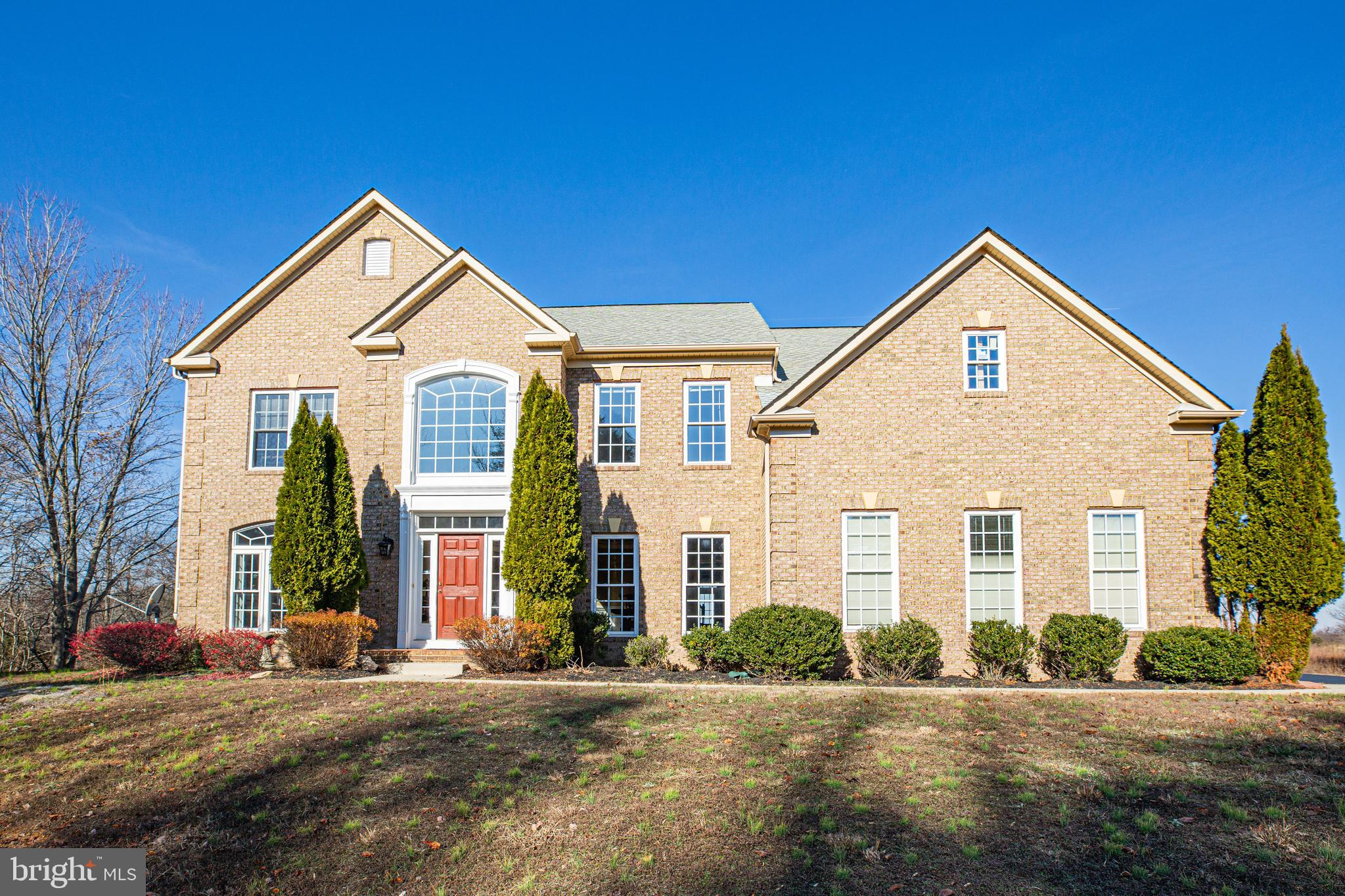 8023 FITZHUGH LANE, KING GEORGE, VA 22485