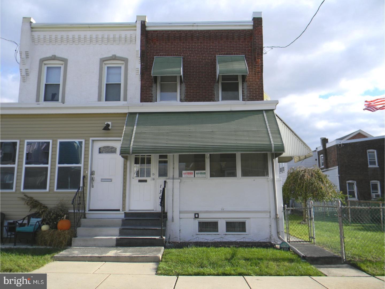 1305 E 12TH STREET, CRUM LYNNE, PA 19022