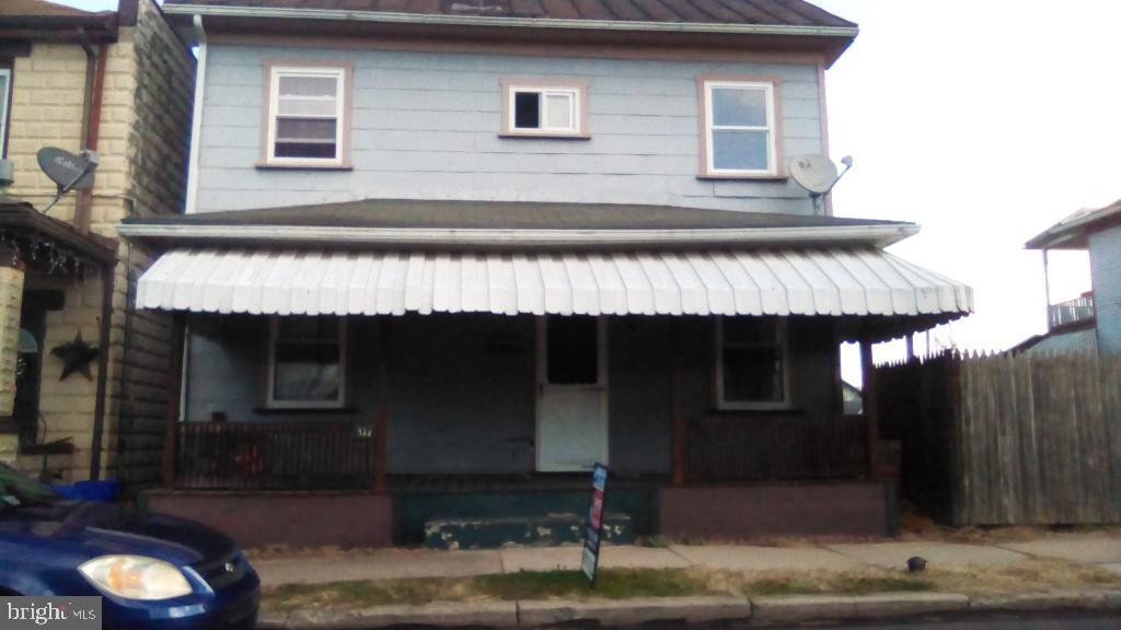 317 South Wayne St, Lewistown, PA 17044