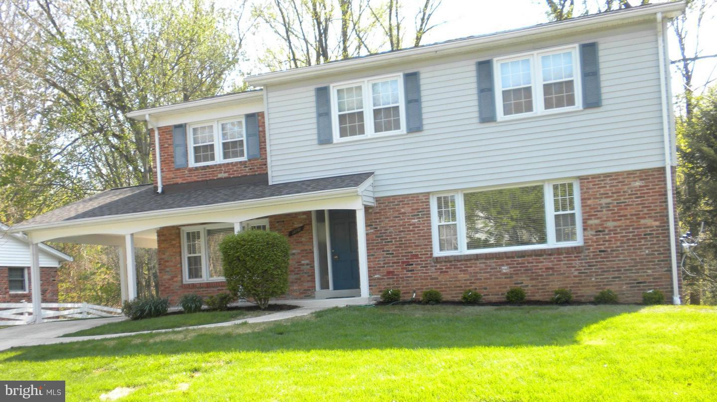 12121 WILLOW WOOD DRIVE, SILVER SPRING, MD 20904