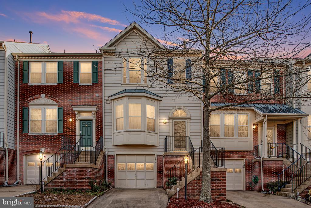 Alexandria Homes for Sale -  New Listings,  7040  GATTON SQUARE