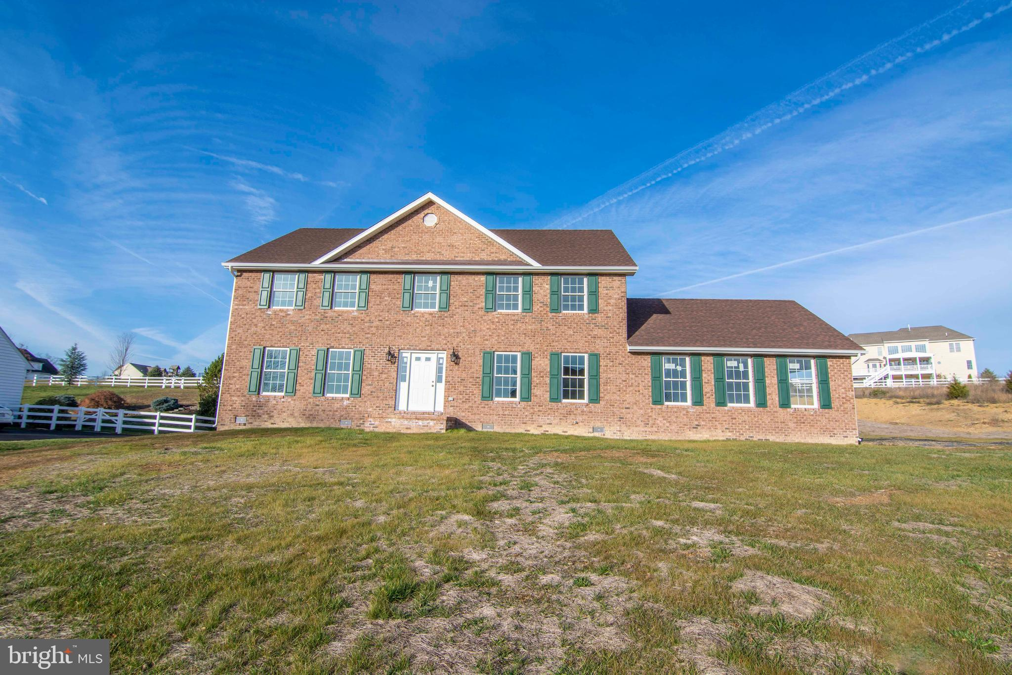 1187 COOLEY, MIDDLETOWN, VA 22645