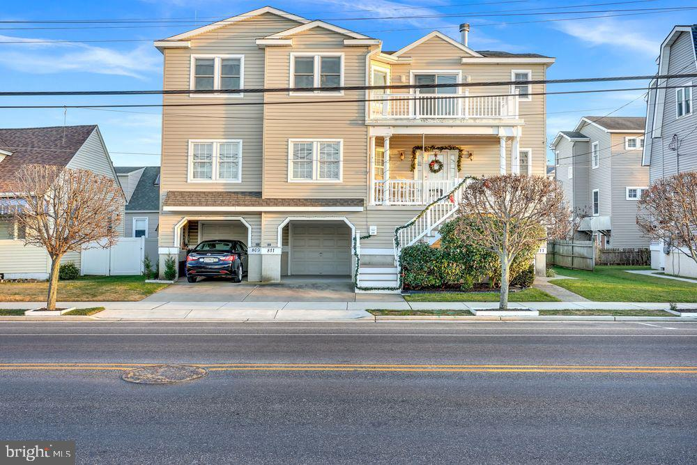 809 BAY AVE 11 B, OCEAN CITY, NJ 08226