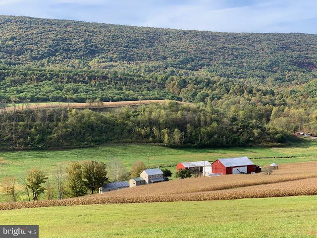 14980 HILL VALLEY ROAD, MOUNT UNION, PA 17066
