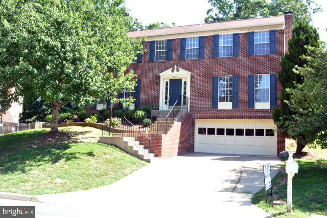 One of West Springfield 4 Bedroom Homes for Sale at 7213  KYLES LANDING