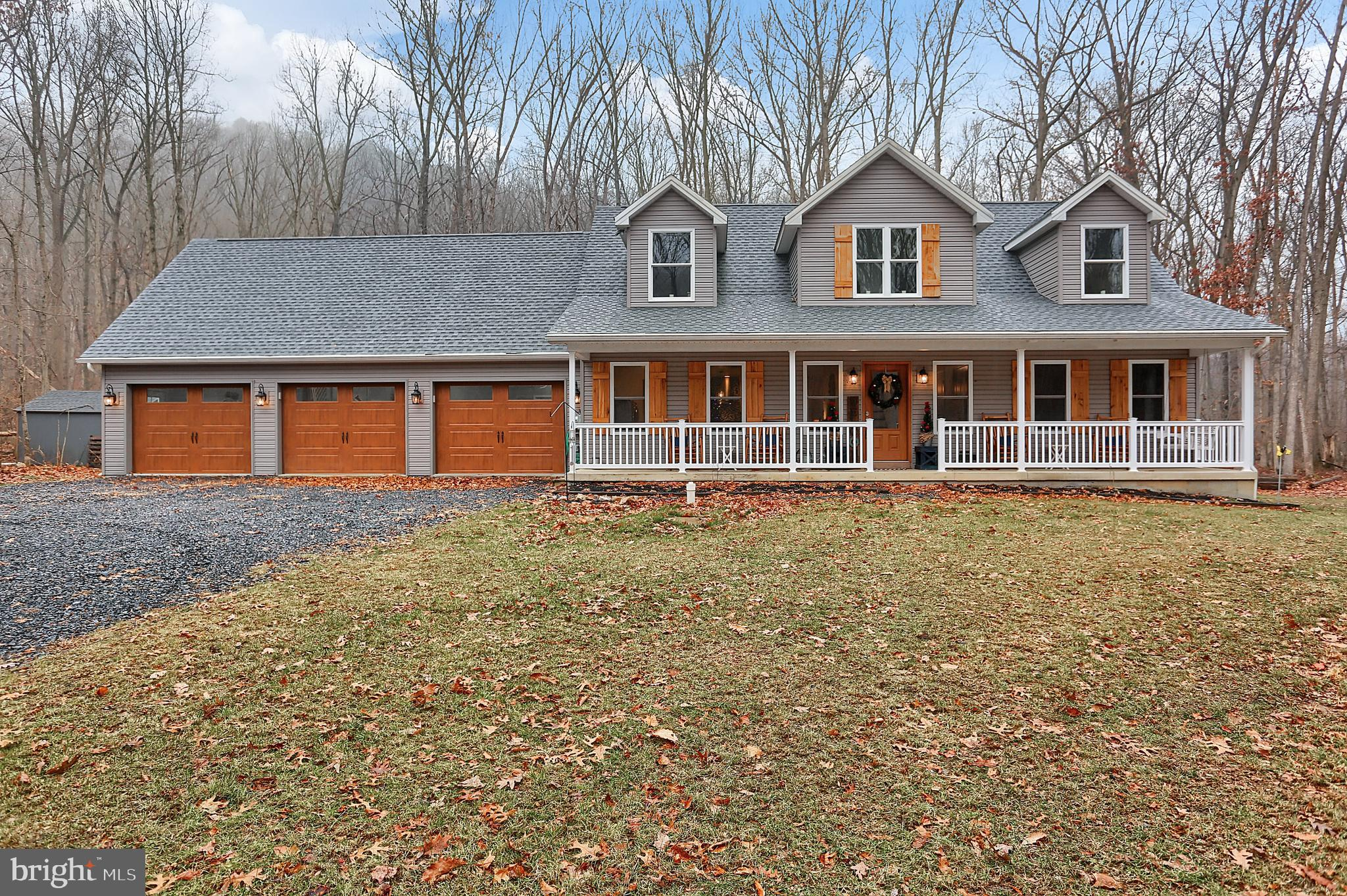 152 BEETEM HOLLOW ROAD, NEWVILLE, PA 17241