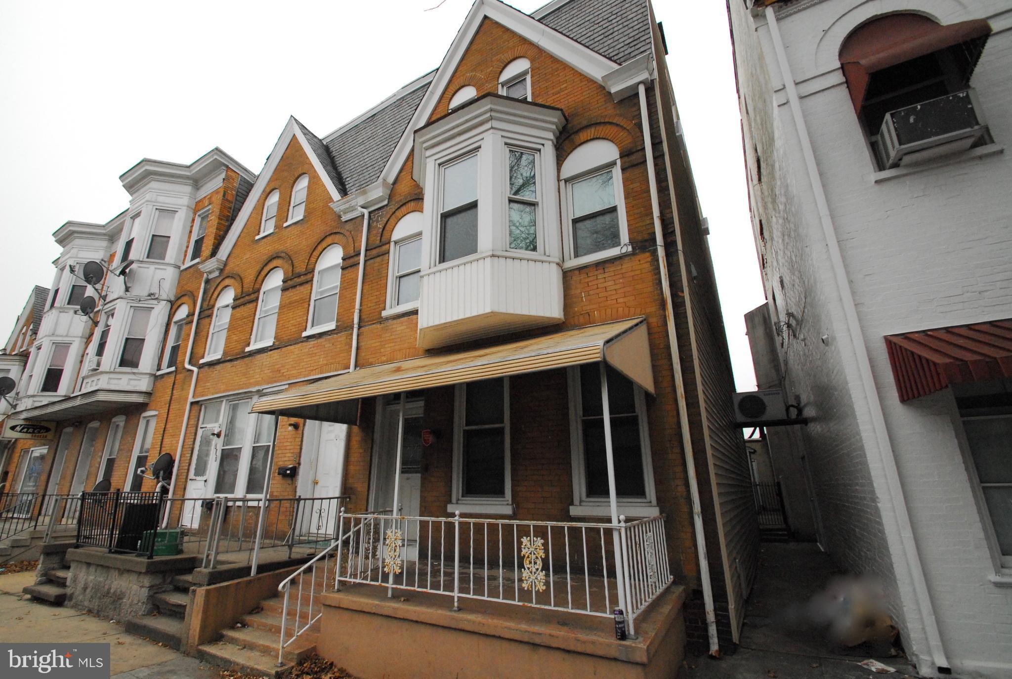 705 W Market Street, York, PA 17401