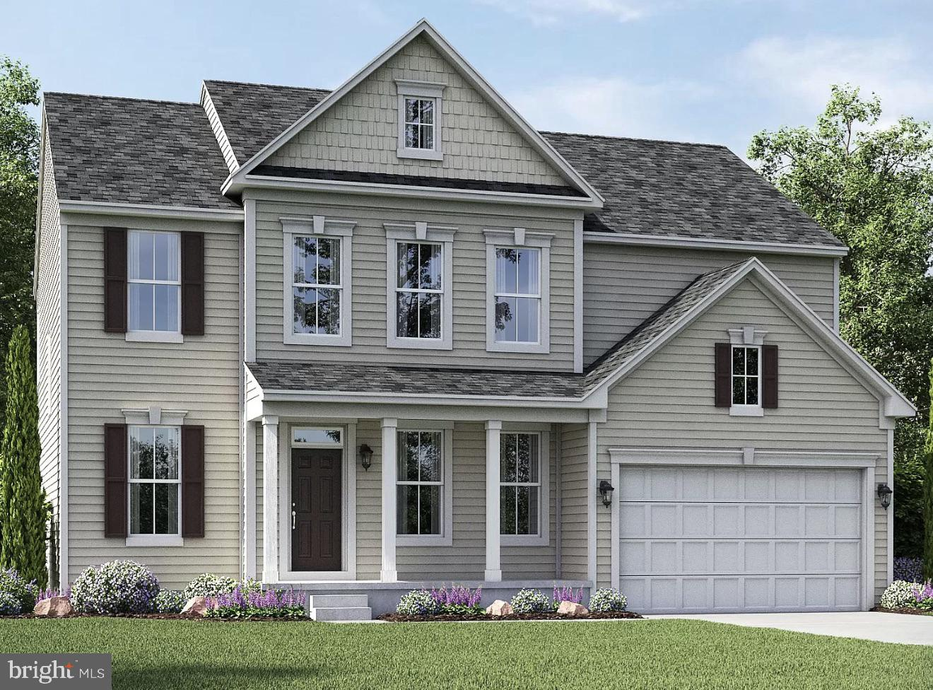 17090 OXLEY FARM ROAD, POOLESVILLE, MD 20837