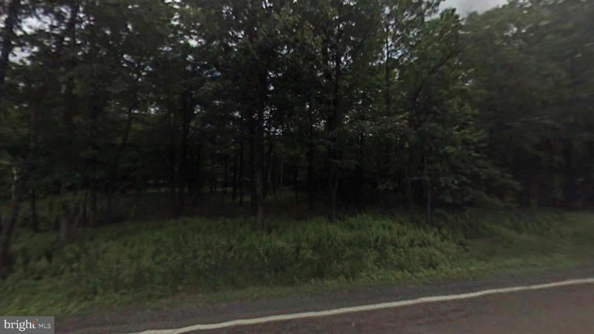 EV962 STONY MOUNTAIN ROAD, ALBRIGHTSVILLE, PA 18210