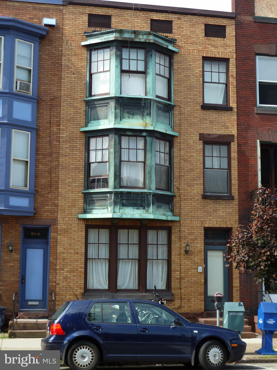 616 N 2ND STREET, HARRISBURG, PA 17101