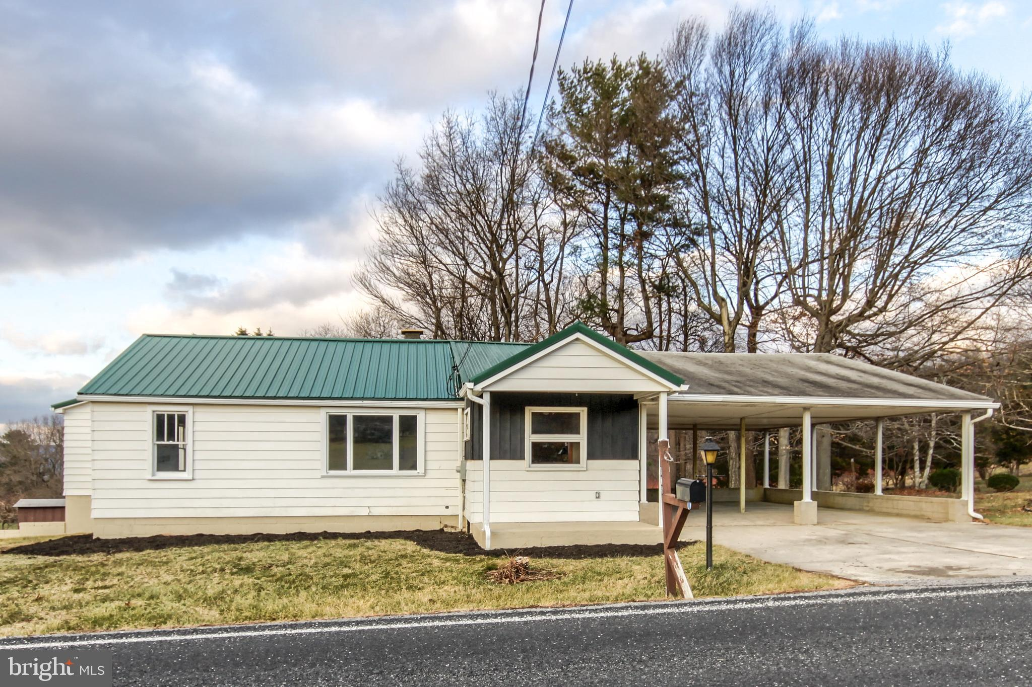 875 GOODYEAR ROAD, GARDNERS, PA 17324