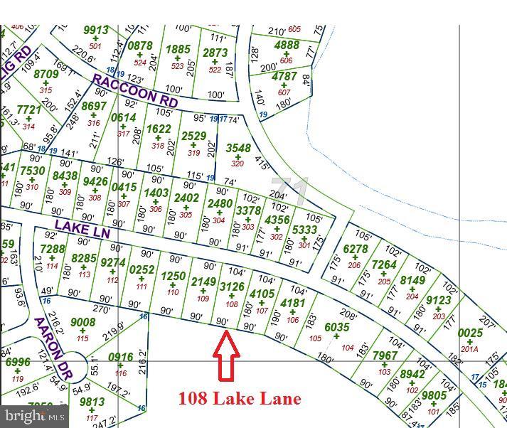 108 LAKE LN, POCONO LAKE, PA 18347