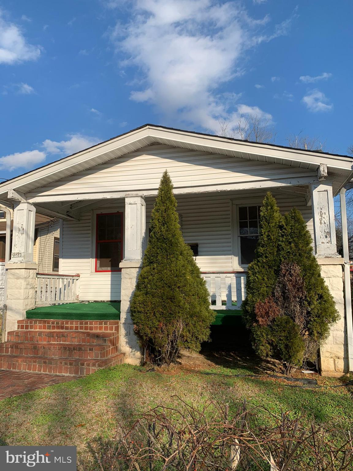 3823 37TH PLACE, BRENTWOOD, MD 20722