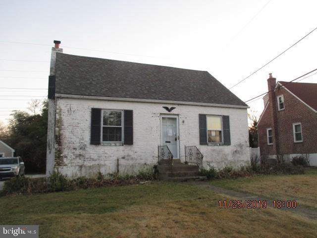 1447 SHARON PARK DRIVE, SHARON HILL, PA 19079