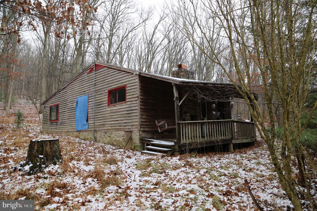 674 Meadow View, Lost River, WV 26810