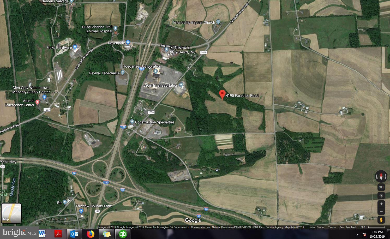 4195 PARADISE ROAD, WATSONTOWN, PA 17777