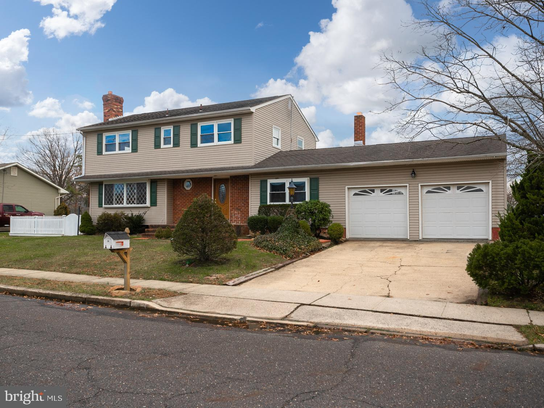 9 BENNINGTON ROAD, BORDENTOWN, NJ 08505