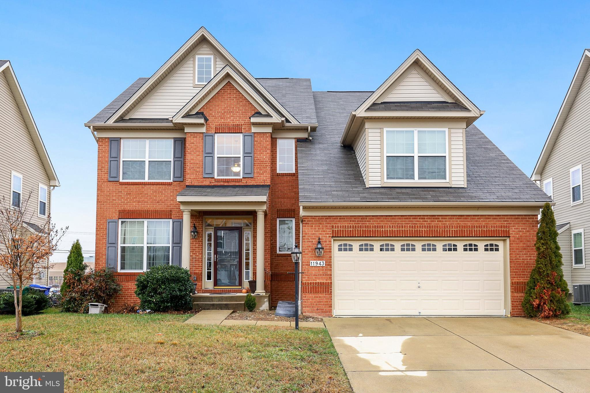 11943 WINGED FOOT COURT, WALDORF, MD 20602