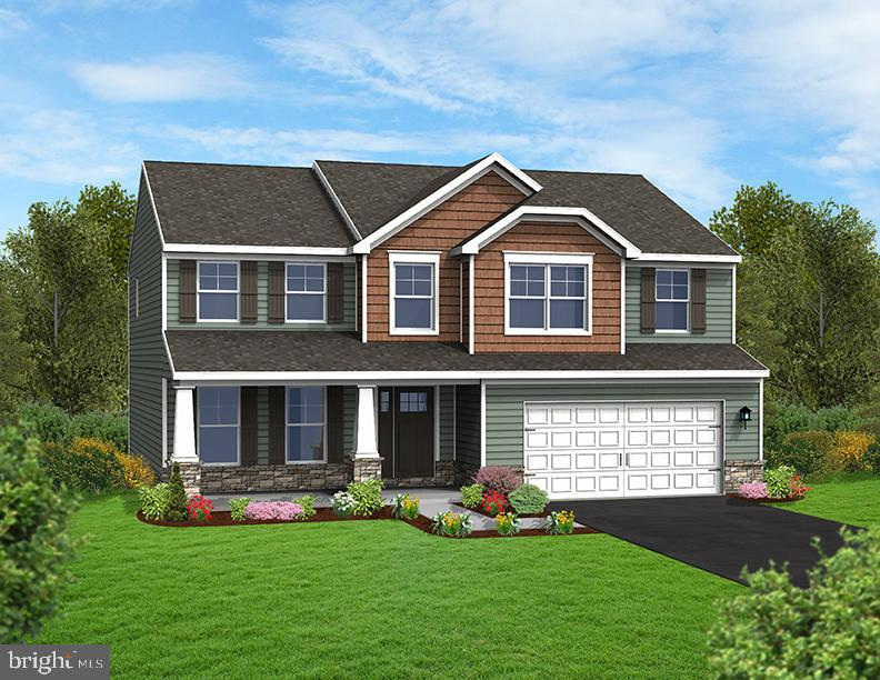 288 JESSICA DR (LOT 50), EAST BERLIN, PA 17316