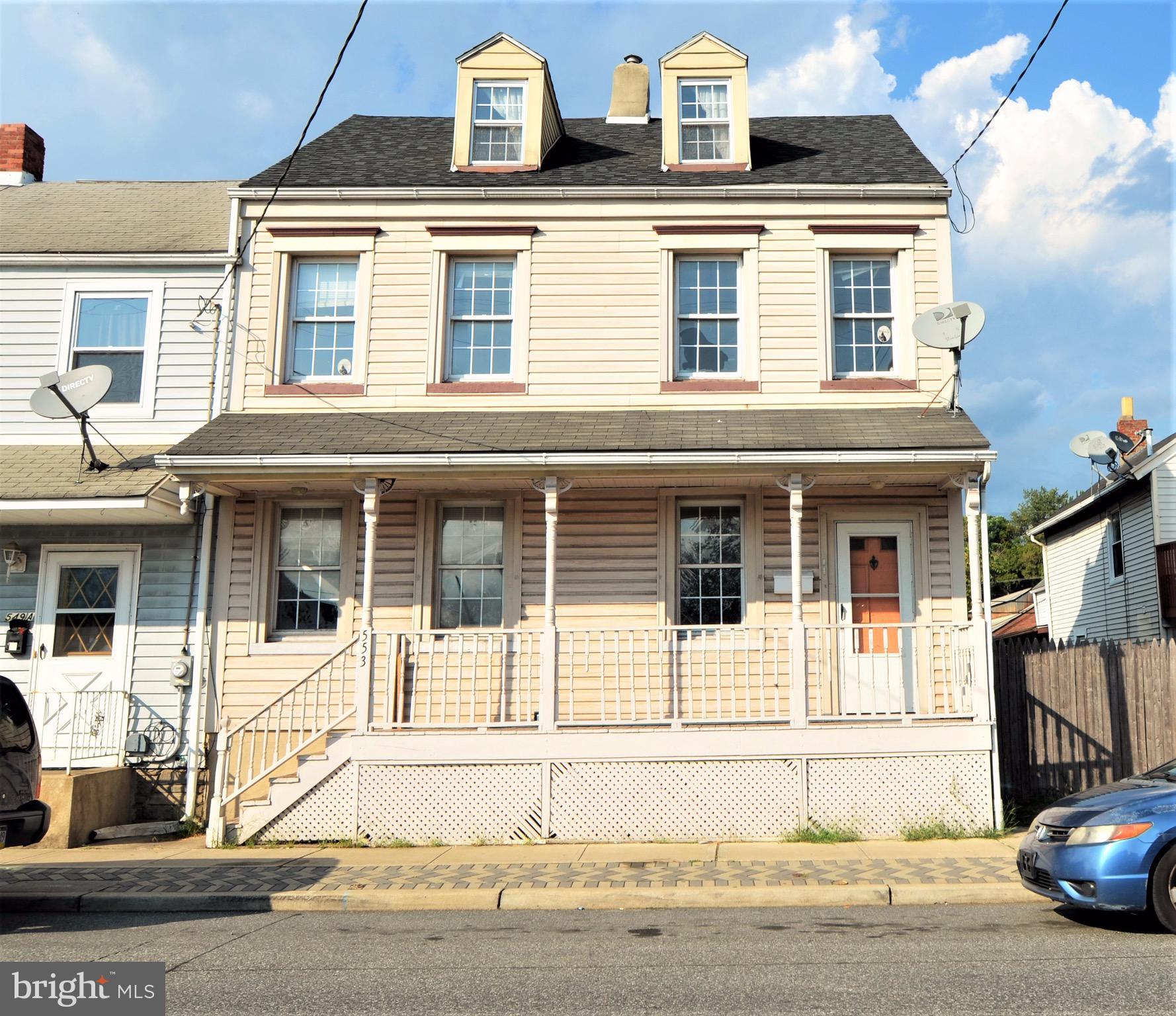 553 S MAIN STREET, PHILLIPSBURG, NJ 08865