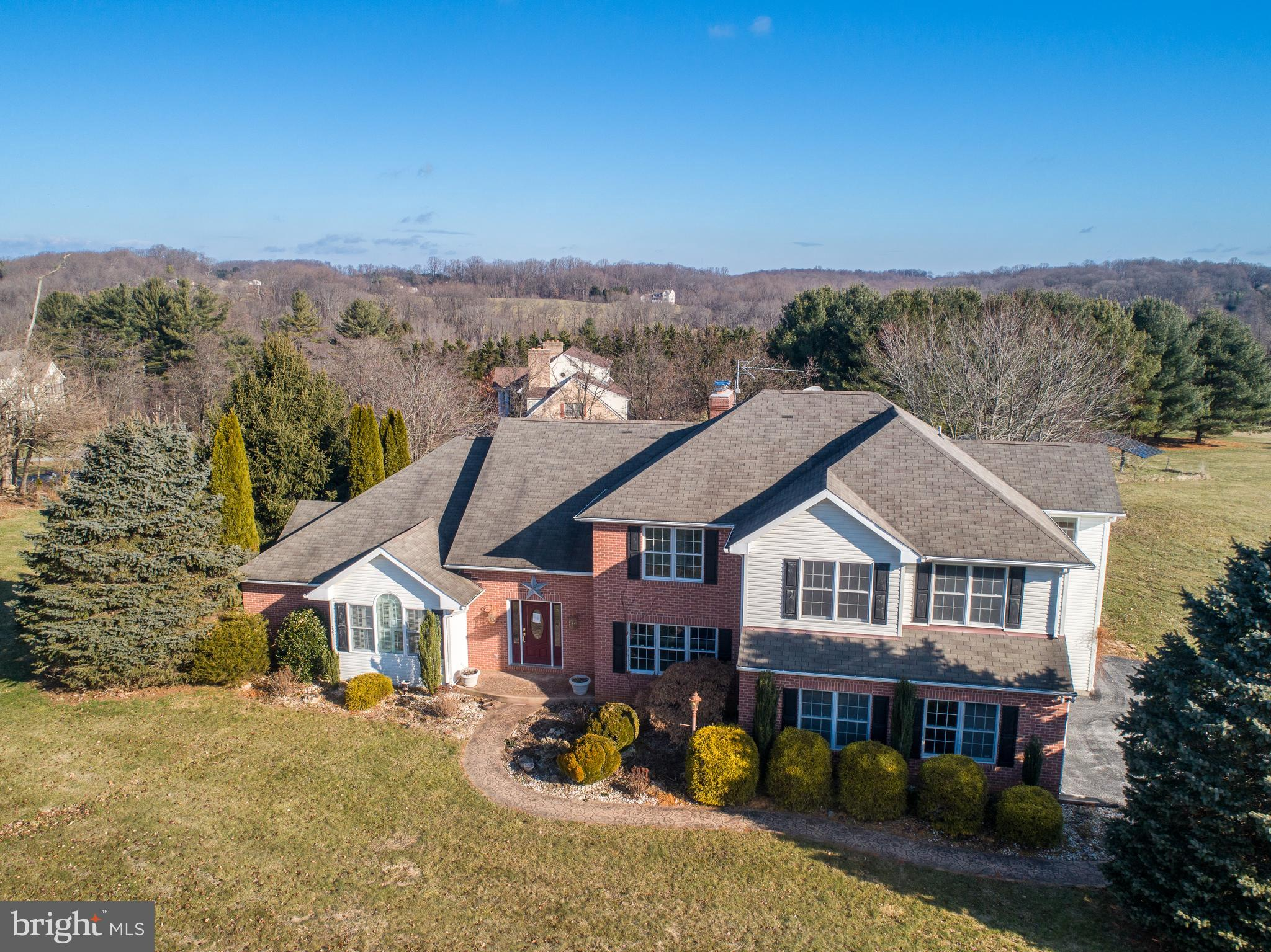 725 THOROBRED KNOLL Dr, Westminster, MD, 21157