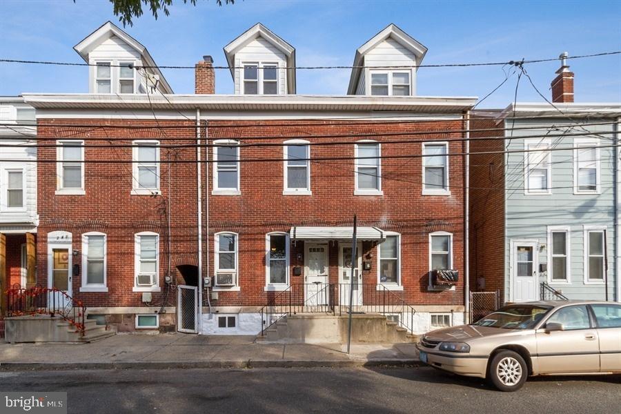 244 JERSEY STREET, TRENTON, NJ 08611