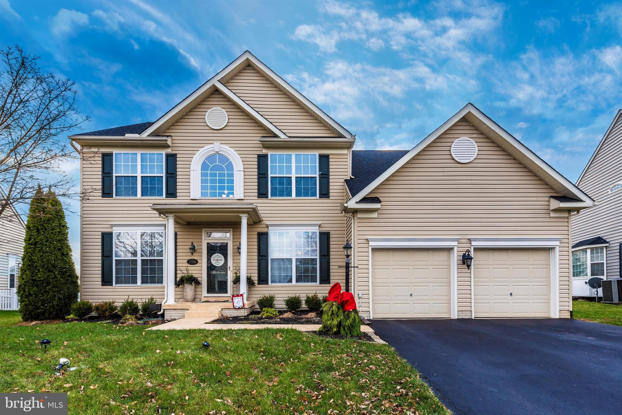 1704 CANAL RUN DRIVE, POINT OF ROCKS, MD 21777