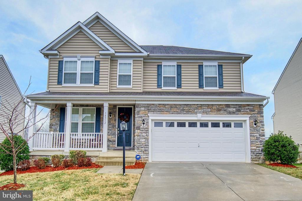 14912 Spriggs Tree Ln, Woodbridge, VA 22193